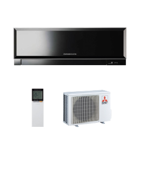 Daikin Inverter Controlled Emura Wall Mount Ftxg35l